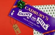 GIANT 850g Cadbury Dairy Milk Bar for Only £6.99!