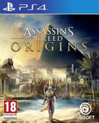Used Assassin's Creed Origins PS4