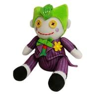 Batman: Plush Keychain: The Joker Only £2.99