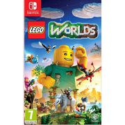 LEGO WORLDS (Nintendo Switch) £27 + FREE DELIVERY