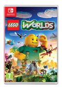 LEGO WORLDS on Nintendo Switch