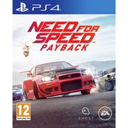 Need for Speed: Payback PS4 Game
