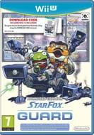 Star Fox Guard (Nintendo Wii U) [Code in a Box]