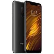 128GB 6GB - Xiaomi POCOPhone F1 Black Dual SIM Unlocked & SIM Free £299