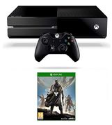 Xbox One Console with Destiny Only £224.03