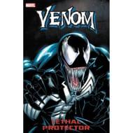 Venom DC Comics Book