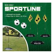 TOYRIFIC Sportline Golf Set