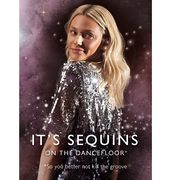 Just Add Sequins | 30% off Partywear