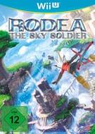 Rodea: The Sky Soldier - Special Edition (Nintendo Wii U)