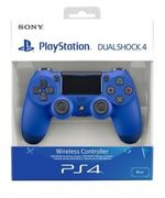 PS4 V2 Controller [Black/Blue] £29.62 at ShopTo Ebay W/code 15%off