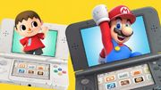 Nintendo 3DS Games from £2.50 and More! [Used]