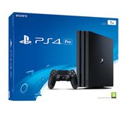 Playstation PS4 Pro 1TB Console