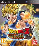 Dragon Ball Z: Ultimate Tenkaichi (PS3) [Used]