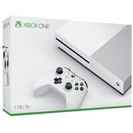 Microsoft Xbox One S 1TB Solus Console