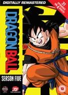 Dragon Ball: Season 5 - Episodes 123-153 (DVD) [Used]