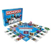 MONOPOLY FORTNITE Just a Handful Left Here!