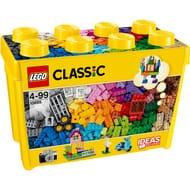 LEGO 10698 Classic Large Creative Brick Box Playset