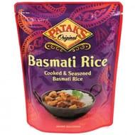 Patak's Basmati Rice 250g