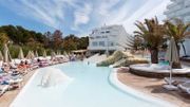 Mallorca, Fergus Style Cala Blanca Suites 5-Night All Inclusive Break
