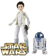 Star Wars Forces of Destiny: Princess Leia & R2-D2