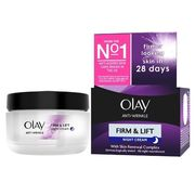 Olay Anti-Wrinkle Firm and Lift Night 50ml