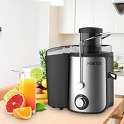 30% off Last Day !!!!! Homever Juicer, Juice Extractor Whole Fruit