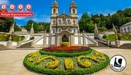 Braga, Portugal 2-4 Night 4* Hotel Stay with Flights