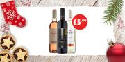Selection of Wines at Only £5.99