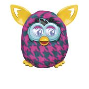 Furby Boom Houndstooth (Purple) ONLY 4 LEFT!