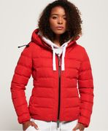 Sdx Arctic Hood Jacket