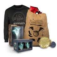Harry Potter Mega Christmas Gift Set Kids/Adults Pre-Order Release Date: 10 Dec