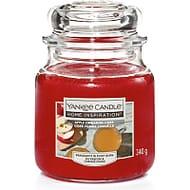 Yankee Candle Home Inspiration Apple Cinnamon Cider Medium Jar