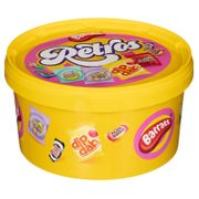 Barratt's Retro Sweets Tub 630g £2.99 at B&M