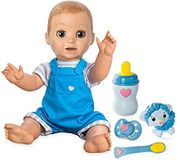 Luvabella 'LUVABEAU' The Adorable Interactive Doll (The Boy. RARE!)