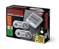Nintendo Classic Mini Console SNES (AMAZON PRIME EXCLUSIVE)