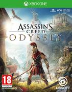 XBOX ONE: Assassins Creed Odyssey + Athenian Weapons Digital Pack