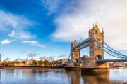 1-2nt 4* London Stay and Hop-on Hop-off Thames River Cruise & Breakfast