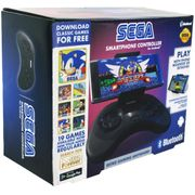 SEGA Saturn Wireless Controller for Android (Inc. Controller Stand)