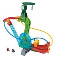 Thomas Minis Motorised Raceway Set, Thomas the Tank Engine Minis Toy Train Set