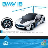 75% off BMW Remote Control Car