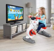 Fisher-Price DRP30 Think and Learn Smart Cycle + £0.99 Delivery