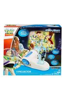 Storytime Theater Projector & Press N Play Toy Story