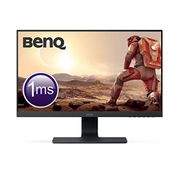 BenQ 24.5 1080p LED Gaming Monitor and Speakers in Black at Amazon, save 27%!