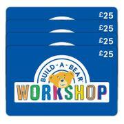 £100 Build a Bear Vouchers for £69.99