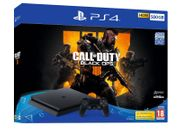PS4 Slim 500GB Console + Call of Duty: Black Ops 4 (ShopTo on eBay Store)