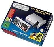 Nintendo NES Classic Mini - Preloaded with 30 Games!