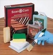 Maintenance Kit for Wooden Garden Furniture