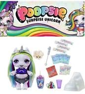 Poopsie Slime Surprise Unicorn, Blue or Purple