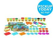 Play-Doh Adventure Zoo Playset