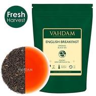 Original English Breakfast Black Tea Leaves (200+ Cups) STRONG
